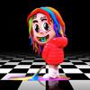 6ix9ine Mama Feat Nicki Minaj And Kanye West Mp3