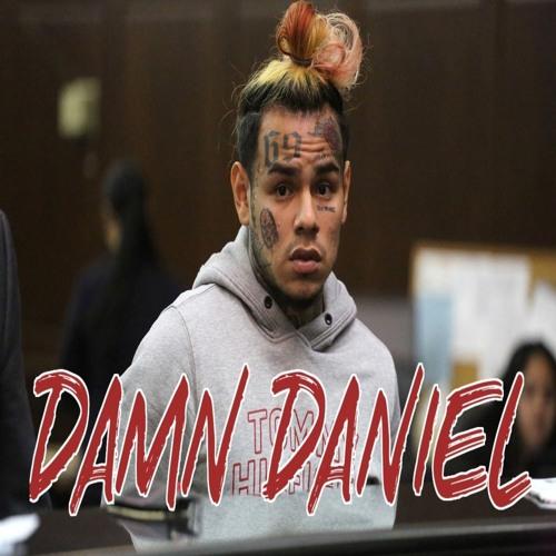 Episode 202: Damn Daniel