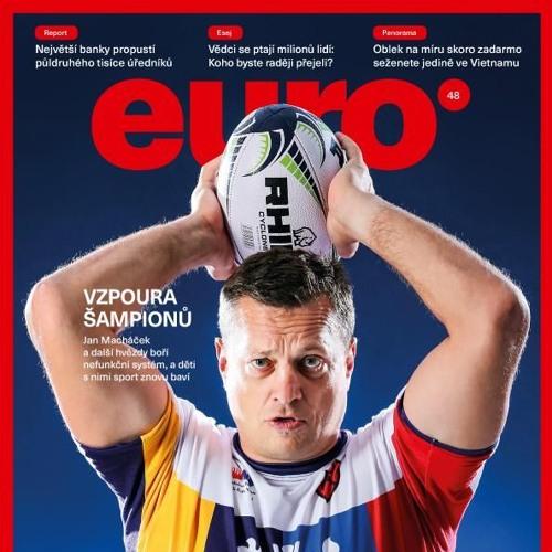 EURO - 48/2018 - výběr nejlepších článků