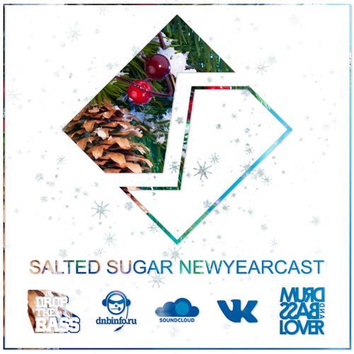 Salted Sugar — SSp.Annual.2 (D'N'B MIX 2018)