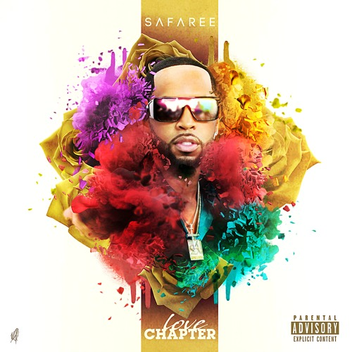 Safaree - Love Chapter EP