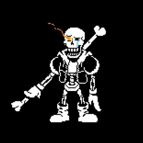 Undertale} - [Disbelief Hardmode] - HATRED - (Phase 1) by
