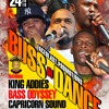Who Can Buss The Dance Ft Capricorn, Bass Odyssey & King Addies 11 - 18