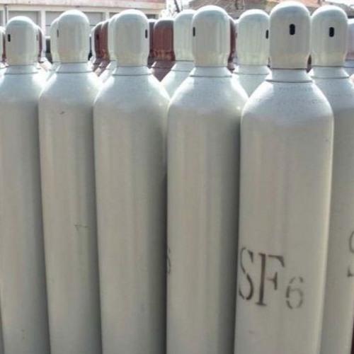 Sulfur Hexaflouride