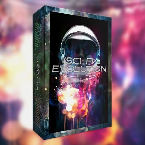 Sci-fI Evolution - Elite Game Sound Library