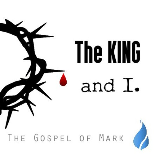 The Crucified King // Mark 15:1-32 (Kingsgrove 11am, 25 Nov 2018)