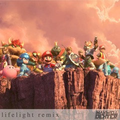 Super Smash Bros. Ultimate Theme (Lifelight) Remix