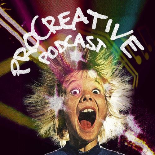Procreative Episode #4 - Co-Parenting & Virtual Reality (w/ Ben Tyson)