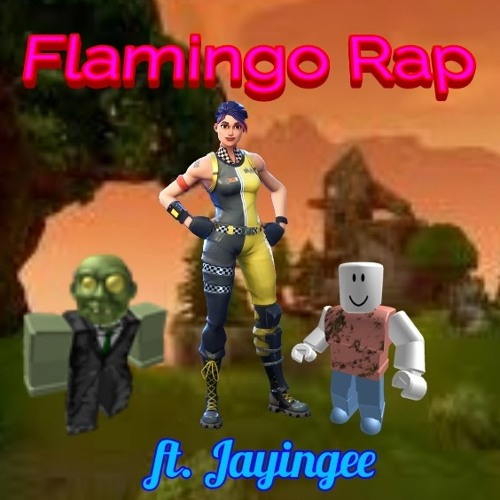 Flamingo Rap ft Jayingee - Timmy Da YouTuber (Panda Remix) by