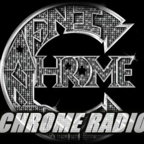 CHROME RADIO #254 Live on Chrome TV 11/23 by Chrome Radio
