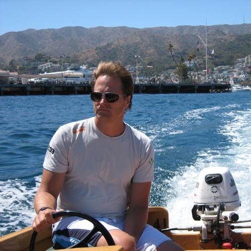 Tim Williams of Oregon Film