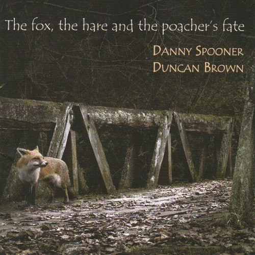 The fox, the hare and the poachers fate - Sportsmen arouse
