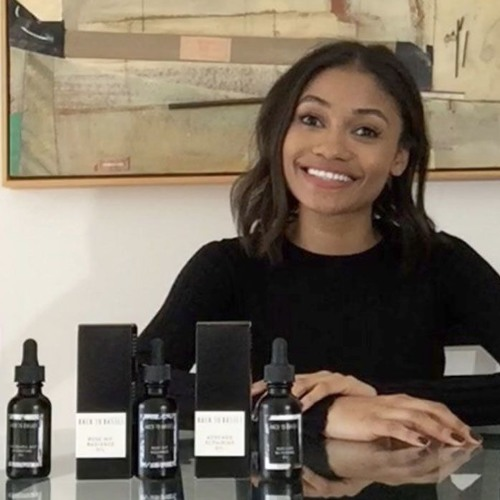EP 10 Manon von Csiky-Sessoms Founder of Back to Basics Skincare