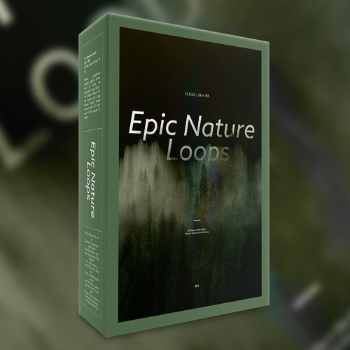 Epic Nature Loops - Nature Ambience Loops