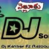 NELLORE TELUGU LATEST FULL DJ SONG 2018 REMIX BY DJ KARTHIK RASOOLPURA