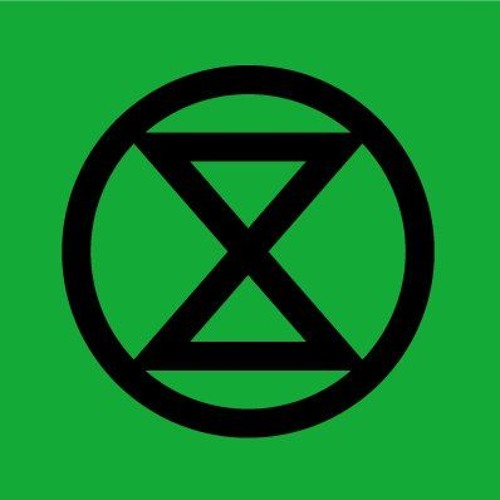 George Barda: Extinction Rebellion