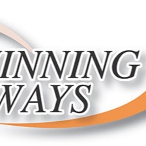 Winning Ways 11.25.18