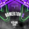 Unknown T - Homerton B (Mista Bibs Remix)