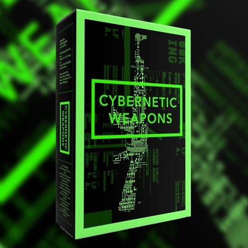 Cybernetic Weapons - Weapon Sound Library