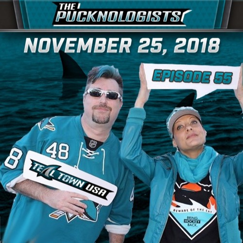 The Pucknologists – EP 55 – Snowflakes and Hot Takes with Kevin Kurz