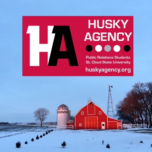2019 Central Minnesota Farm Show PSA by Sodid Misaghian Shirazi