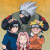 Naruto Openings 1 - 9
