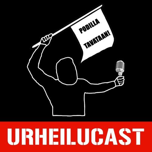Urheilucast #25 - Ilmiö nimeltä Laine-paniikki + Itsekeksitty Q&A