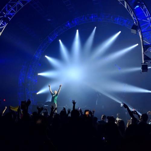 Factor B - Live @ Dreamstate So Cal 2018