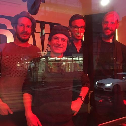 Bonzzaj Radio - Radio Bollwerk - 23.11.2018