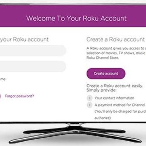 Activate Roku Account at Roku com/link by Go Roku RSS   Free