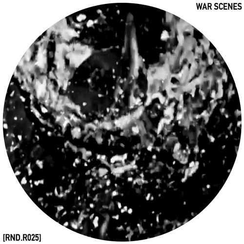 War Scenes - Massive Gap 01 (Original mix)