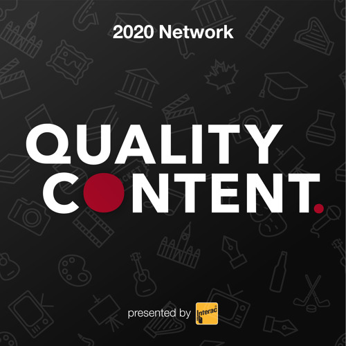 Quality Content #12: The Secret Life of Canada, with Falen Johnson and Leah-Simone Bowen