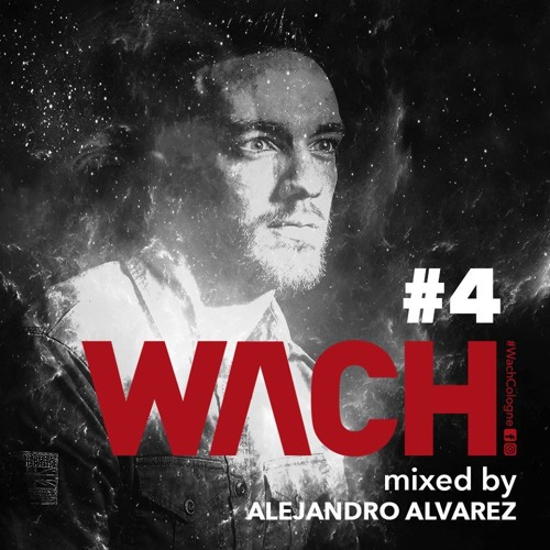 WACH VOL. 4 by ALEJANDRO ALVAREZ