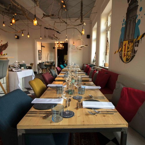 #5 - Fundament - Teil 2: Casual Fine Dining