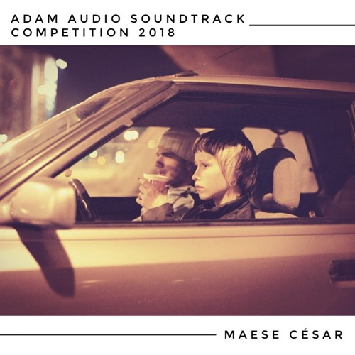 The Opening (Adam Audio Soundtrack Competition)