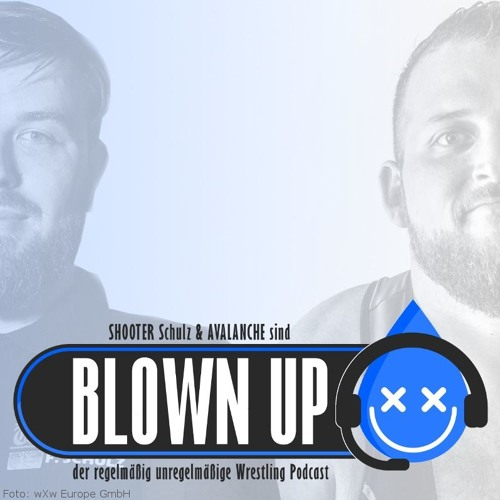 BLOWN UP #2 mit Da Mack