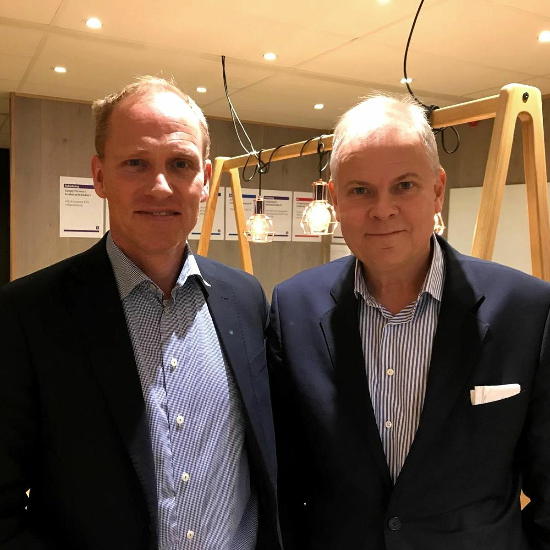 #17 Bo Ågren om nya jobbet och branschens mognad