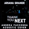 Ariana Grande -Thank u, next (cover by Andrea Faccenda)