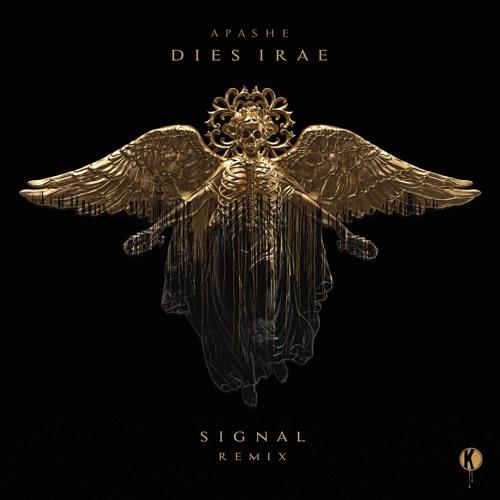Apashe - Dies Irae (ft. Black Prez) (IMANU/Signal Remix)