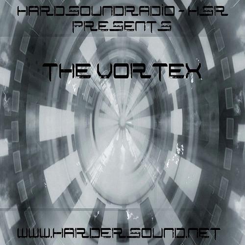 Armaguet Nad - The Vortex On HardSoundRadio - HSR