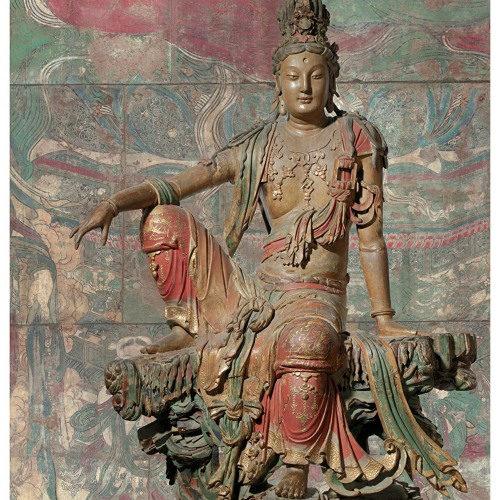 This is the practice of a bodhisattva