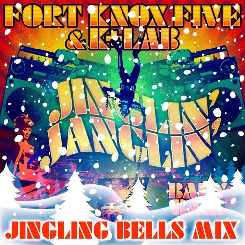 Jinglin' Janglin' (Jingling Bells Mix)