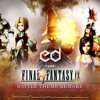 FF9 Battle theme  music remake by Enrico deiana