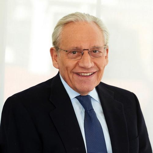 Bob Woodward - STNJ Episode 253