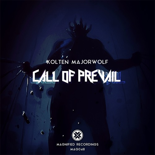 Kolten Majorwolf - Call Of Prevail