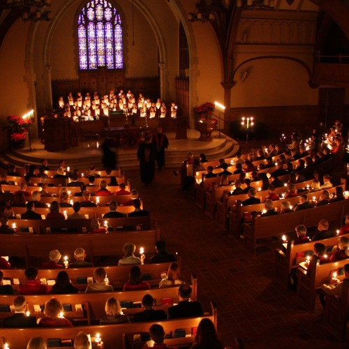 A Rochester Festival of Lessons and Carols 2018