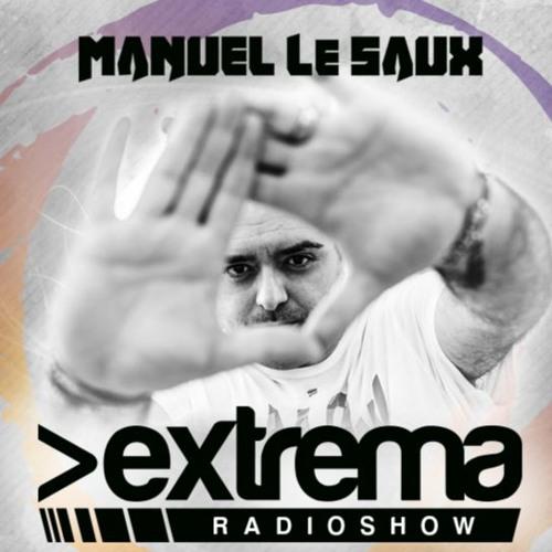 Manuel Le Saux Pres. Extrema 573