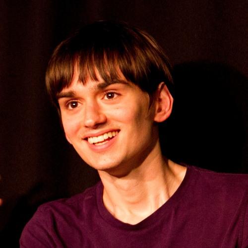 123 - Brendan Way - Improv London Podcast