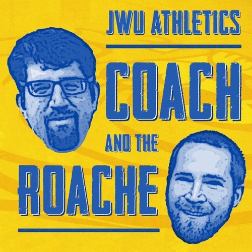 The Coach and The Roache Show - 11/26/18