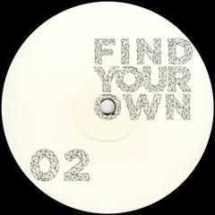 A2. CERI - NEED YOU - MR. G's JADED DUB - FYO002